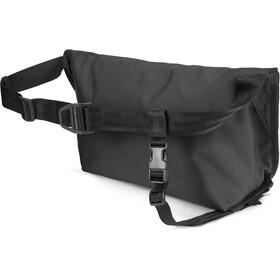 Chrome Simple Messenger Bag, czarny
